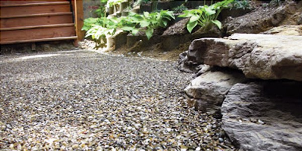 gravel-lok hardscape products