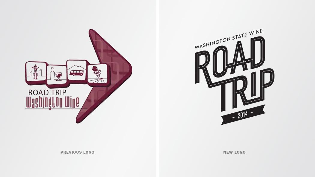 Washington State Wine  2014 Road Trip