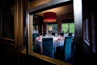 Greens Hotel Restaurant