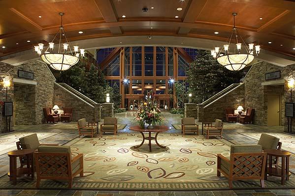 River Rock Casino  Greenscape Design  Decor