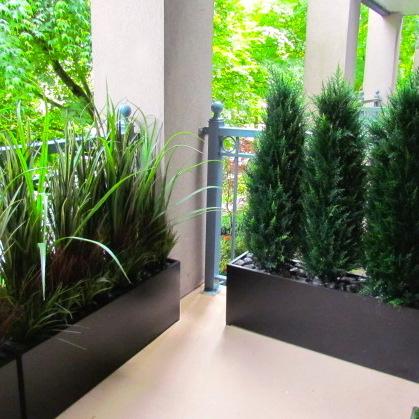 residential exterior design vancouver
