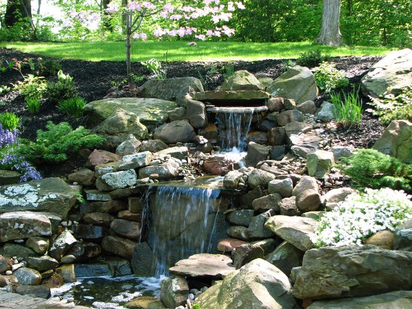 landscaping landscape architect