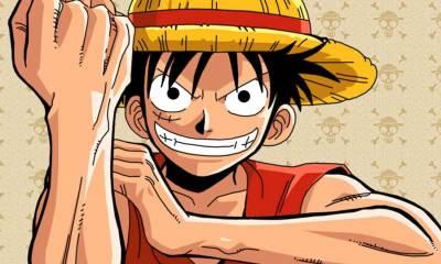 One Piece Ungkap Kemampuan 'Meramal' Luffy | Greenscene