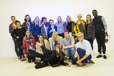 Students from Leeds RAG week