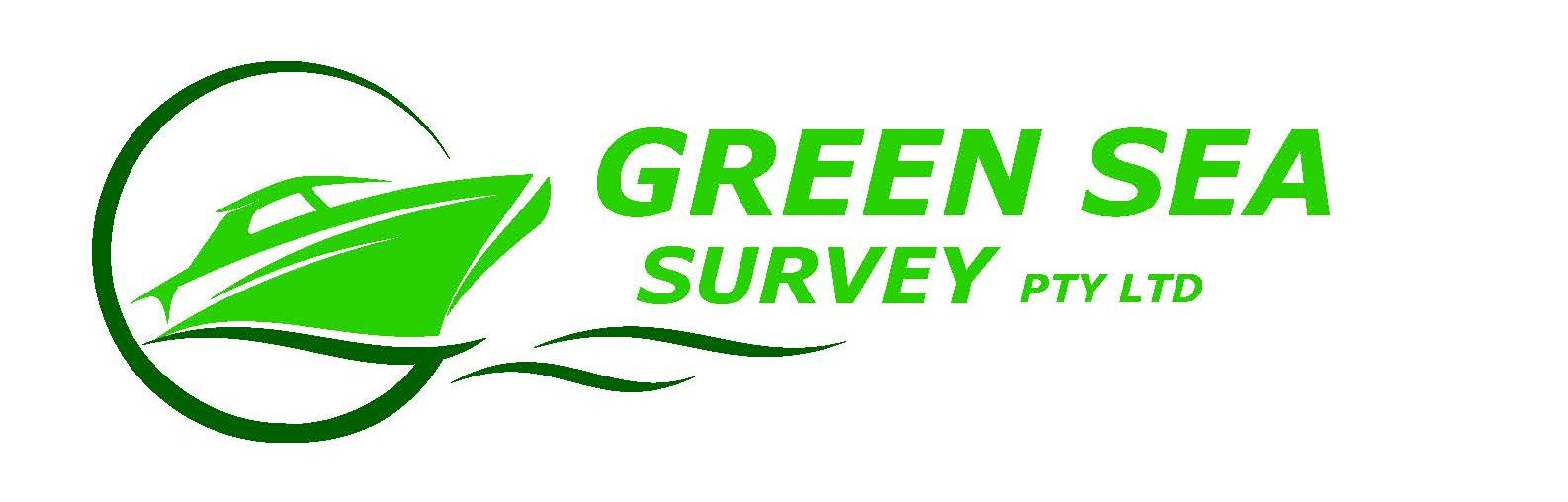 Green Sea Survey Pty Ltd