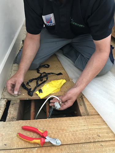 Domestic Electricians Swansea