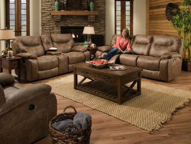 one seat sofa with chaise furnishing fabrics bangalore sofas, loveseats & sectionals – green's furniture