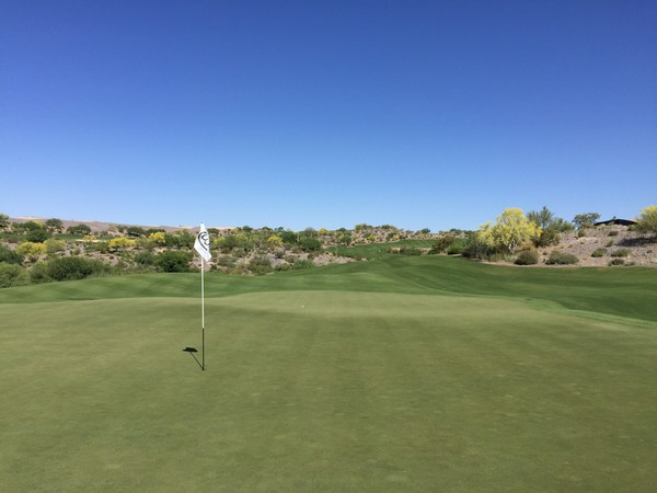 Wickenburg Ranch Golf Club Wickenburg Arizona