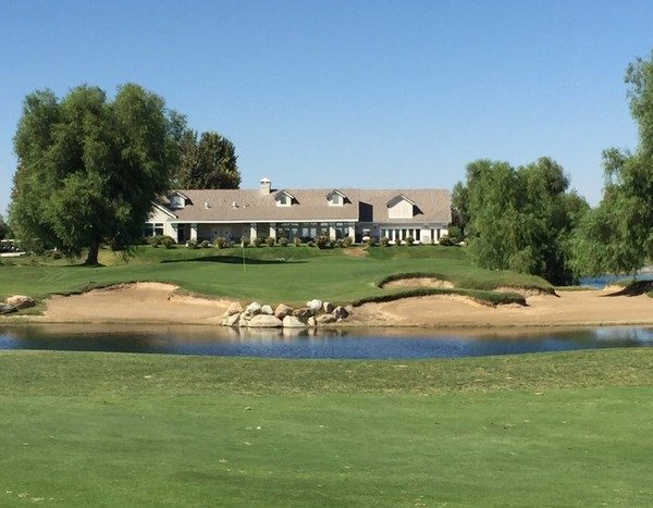 The Links at RiverLakes Ranch Bakersfield California