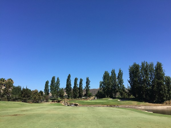 Riverwalk Golf Club Mission 9 Hole 3 San Diego, CA