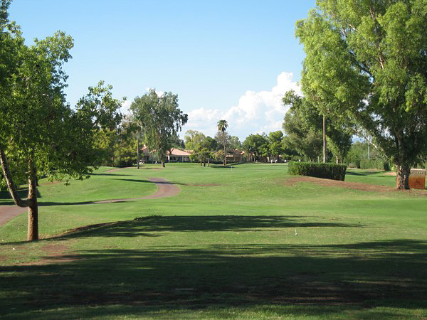 Starfire Golf Club Details and Information in Arizona