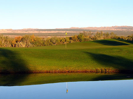 Mojave Resort Golf Club Laughlin Nevada