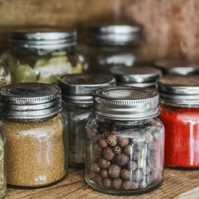 The List of Basic Zero-Waste Pantry Staples