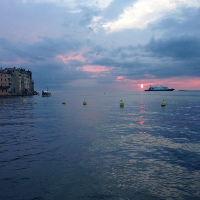 Der Klimawandel am Mittelmeer beeinflusst die küstennahen Ökosysteme Kroatiens bereits sehr stark.