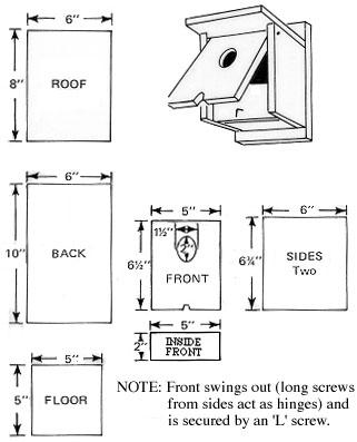 bird house plans for barn swallows rightful73vke