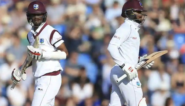 England vs West Indies 2nd Test Day 2 Highlights 2 Feb 2020