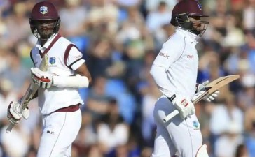 England vs West Indies 2nd Test Day 2 Highlights 2 Feb 2019