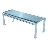 Stainless Steel Bench SSB006