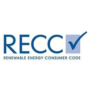 RECC Consumer Code