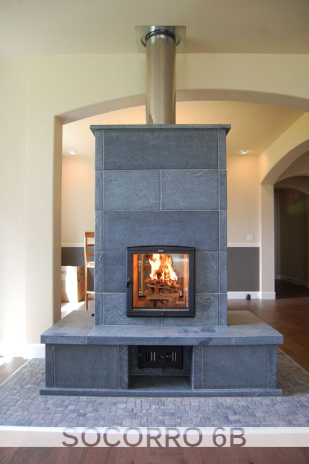 Duravent Flue Pipe  Chimney Soapstone Masonry Heaters
