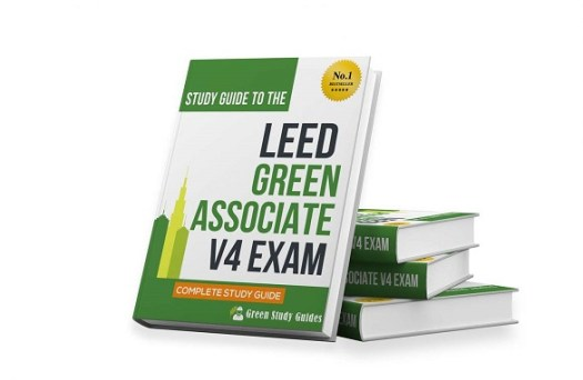 Buy the Best LEED Green Associate Exam Study Guide - Instant Download