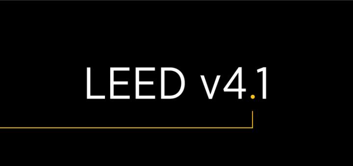 LEED v4.1