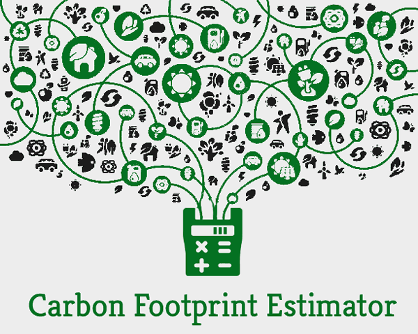Carbon Footprint Estimator | Greensutra | India