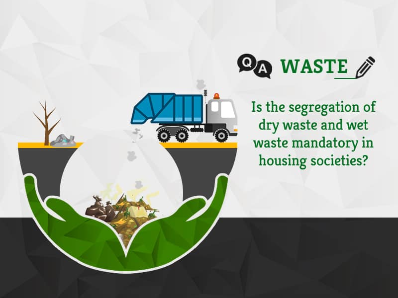 Segregation of Waste at Source | GreenSutra