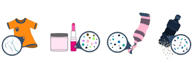Microplastics: All you need to Know | GreenSutra | India
