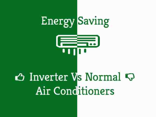 Inverter Air Conditioners