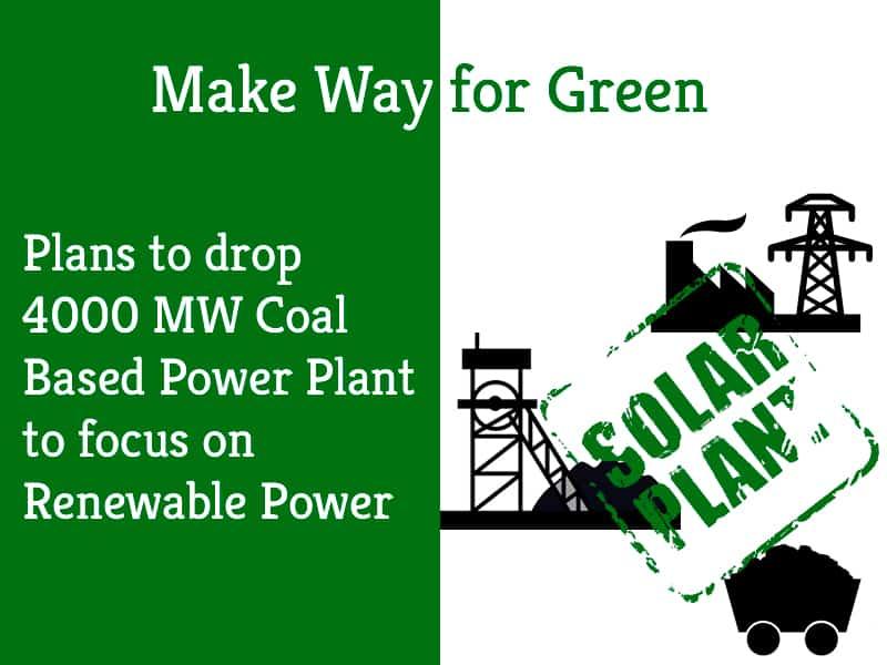 Focus on Renewable Power