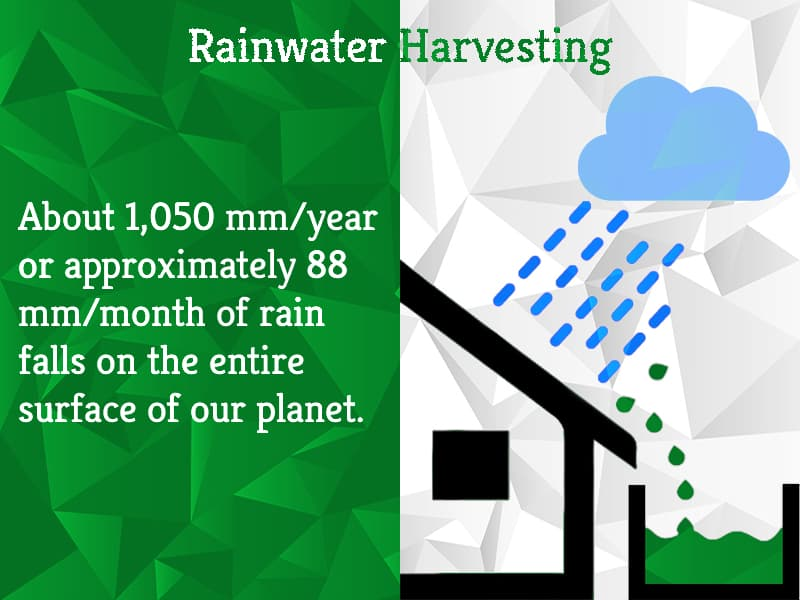 Rainwater Harvesting | Greensutra | India