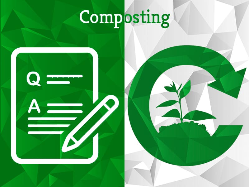 Composting | Question Category | Experts Corner | Greensutra | India