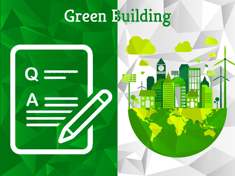 Green Building | Question Category | Experts Corner | Greensutra | India