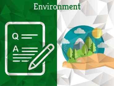 Environment | Experts Corner | GreenSutra | India