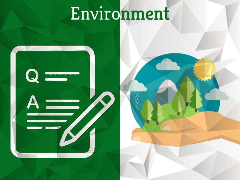 Environment | Experts Corner | GreenSutra | India