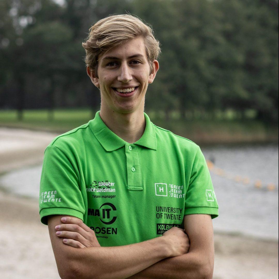Wouter Groote Veldman