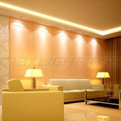 Led Lighting For Living Room Ashley Furniture Sets Sale Light 6 Greentechlead