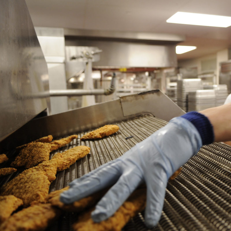 Food process engineering