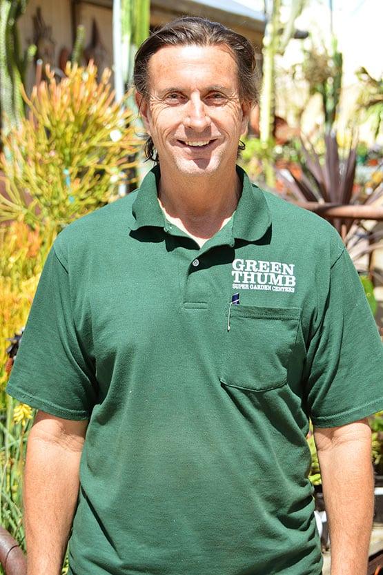 Meet Our San Marcos Garden Experts Green Thumb Nursery