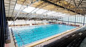 La piscine dAix vise 45 dconomies dnergie  GreenUnivers