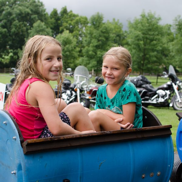 Family Day Event at Greenview Bible Camp