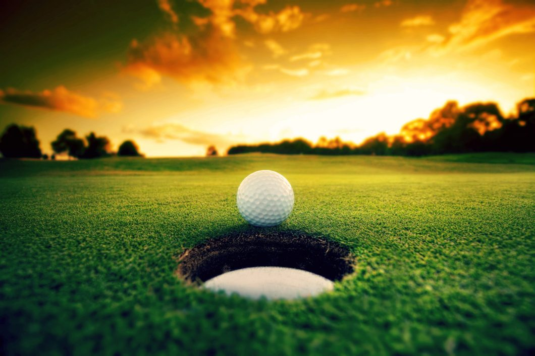 Annual Golf Tournament - Greenview Bible Camp