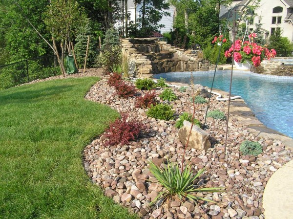 greenview team landscaping lawn