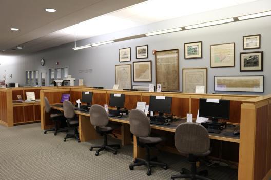 South Carolina Room Greenville Sc County Library System
