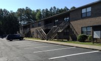 Apartment for rent in 3209 Summer Place - Greenville, NC