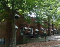 Apartment for rent in 1302 E 14th Street - Greenville, NC