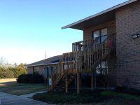 Apartment for rent in 703 Peed Drive - Greenville, NC
