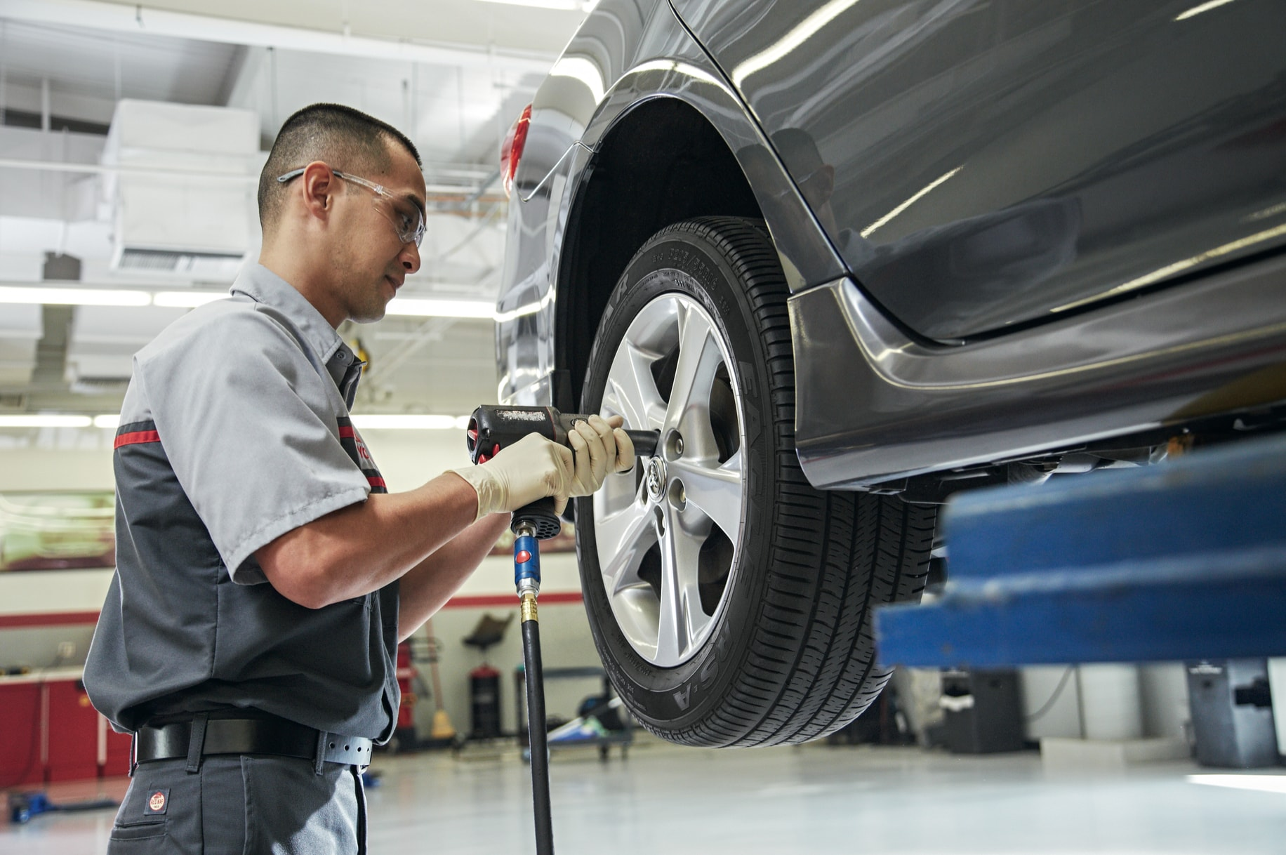 hight resolution of toyota service and repair
