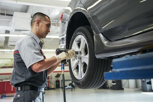 small resolution of toyota service and repair